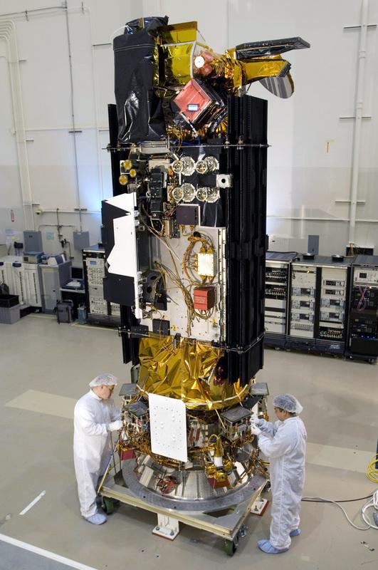 Atlas V 401(DMSP-5D3 F19) - 03.04.2014 56326910