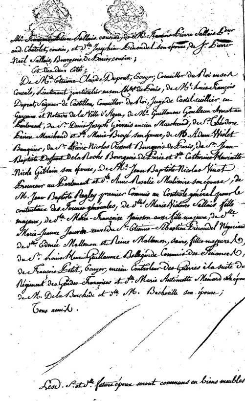 Au comptoir du limonadier de Fontenay à la manière d'Alexandre Dumas Danton10