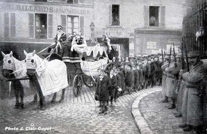 95e anniversaire du 11 novembre 1918. Obsque10