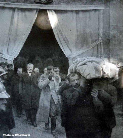 95e anniversaire du 11 novembre 1918. Obsque11