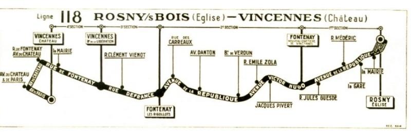 Ligne de la Bastille, ancëtre du RER de Saint-Mandé à Boissy-Saint-Léger Plan_111