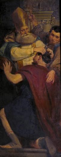 La querelle de l'Unigenitus à Fontenay de Lenain de Tillemont à l'abbé Lebeuf Saint-10