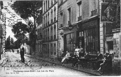 Ligne de la Bastille, ancëtre du RER de Saint-Mandé à Boissy-Saint-Léger T2410