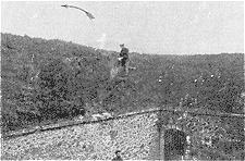 17 avril 1913 : un survol de Fontenay sous Bois tourne à la catastrophe. Z310