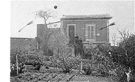 17 avril 1913 : un survol de Fontenay sous Bois tourne à la catastrophe. Z910