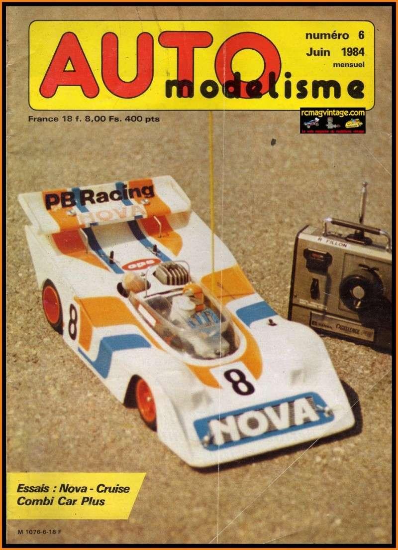 1/8 Piste Electrique la nouvelle catégorie 2014. Automo10