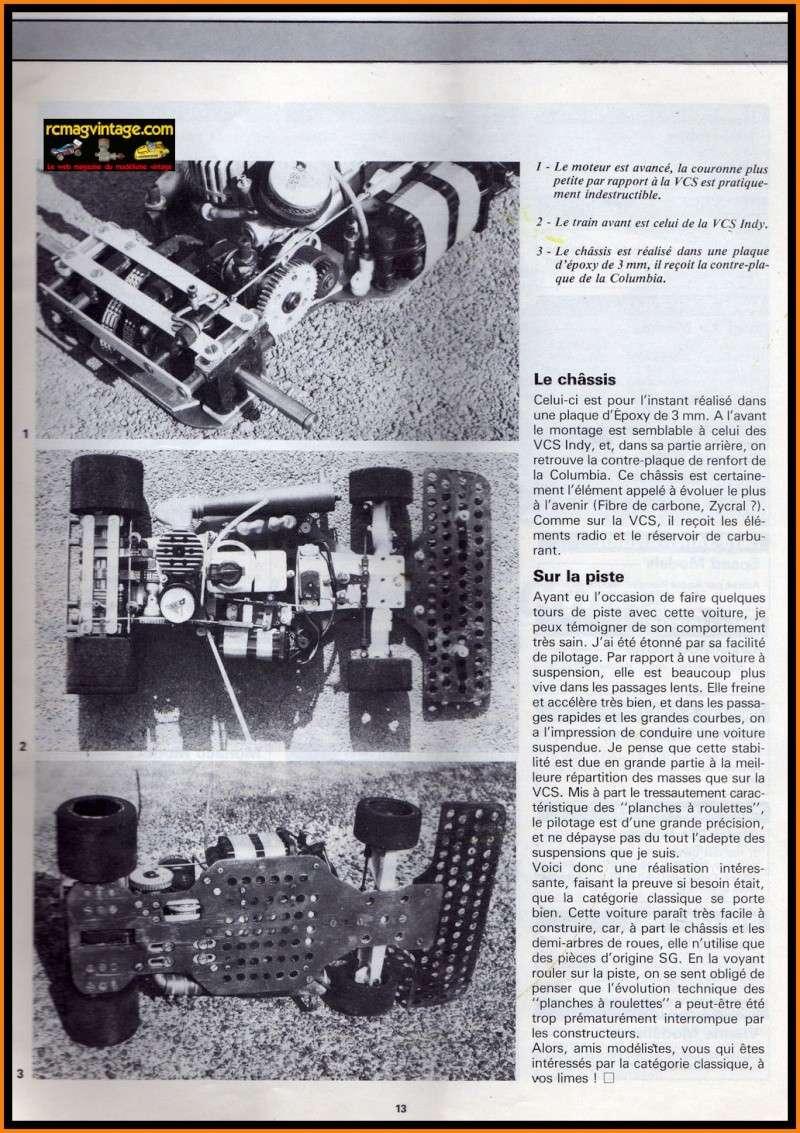 1/8 Piste Electrique la nouvelle catégorie 2014. Automo13