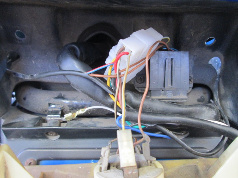WIRING YOUR K FOR TOWING A TRAILER 01810
