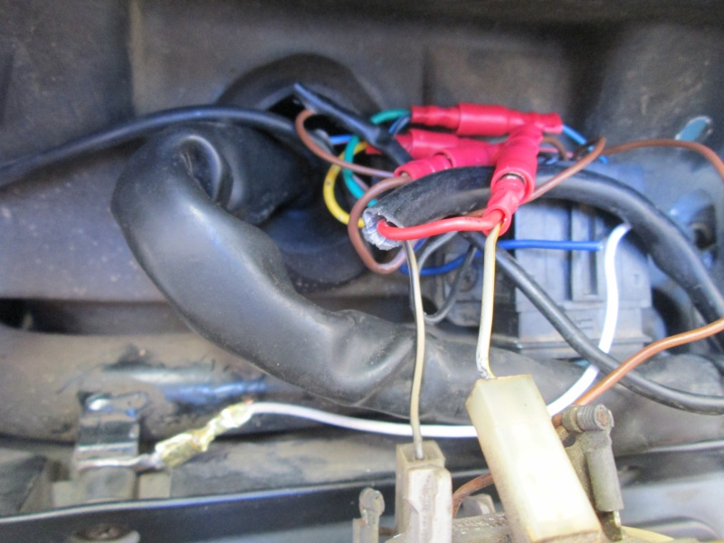 WIRING YOUR K FOR TOWING A TRAILER 02110