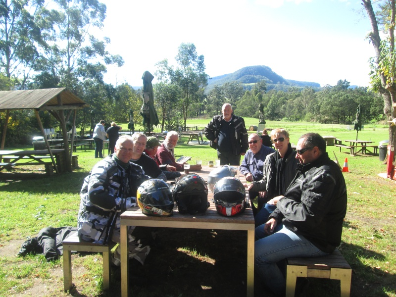 Day ride to Woollamia, NSW - Page 2 07010
