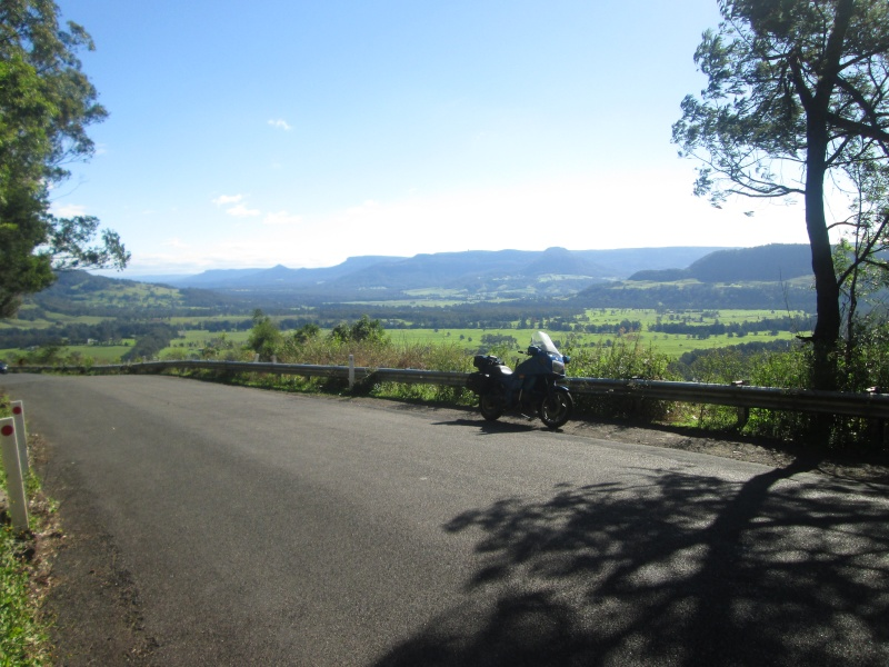 Day ride to Woollamia, NSW 07210