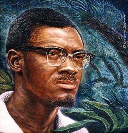 Patrice Lumumba, le premier chef de gouvernement congolais mort le 17 janvier 1961 15575510