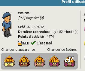 ~Zimitim~Rapport à la Gendarmerie ! Screen34