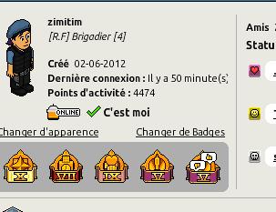~Zimitim~Rapport à la Gendarmerie ! Screen40