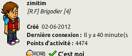 ~Zimitim~Rapport à la Gendarmerie ! Screen42