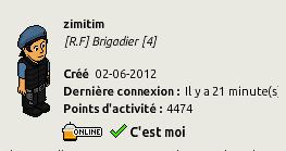 ~Zimitim~Rapport à la Gendarmerie ! Screen43