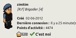 ~Zimitim~Rapport à la Gendarmerie ! Screen46