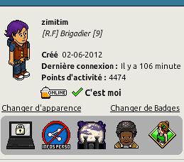 ~Zimitim~Rapport à la Gendarmerie ! Screen47