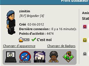~Zimitim~Rapport à la Gendarmerie ! Screen48