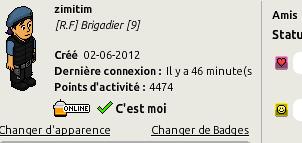 ~Zimitim~Rapport à la Gendarmerie ! Screen52