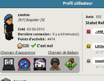 ~Zimitim~Rapport à la Gendarmerie ! Screen55