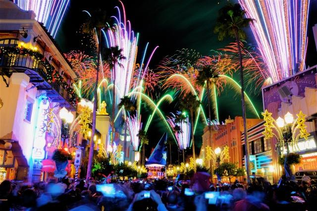 Les Disney Geek retournent en Floride pour une croisière et WDW [fini!] - Page 6 Hollyw10