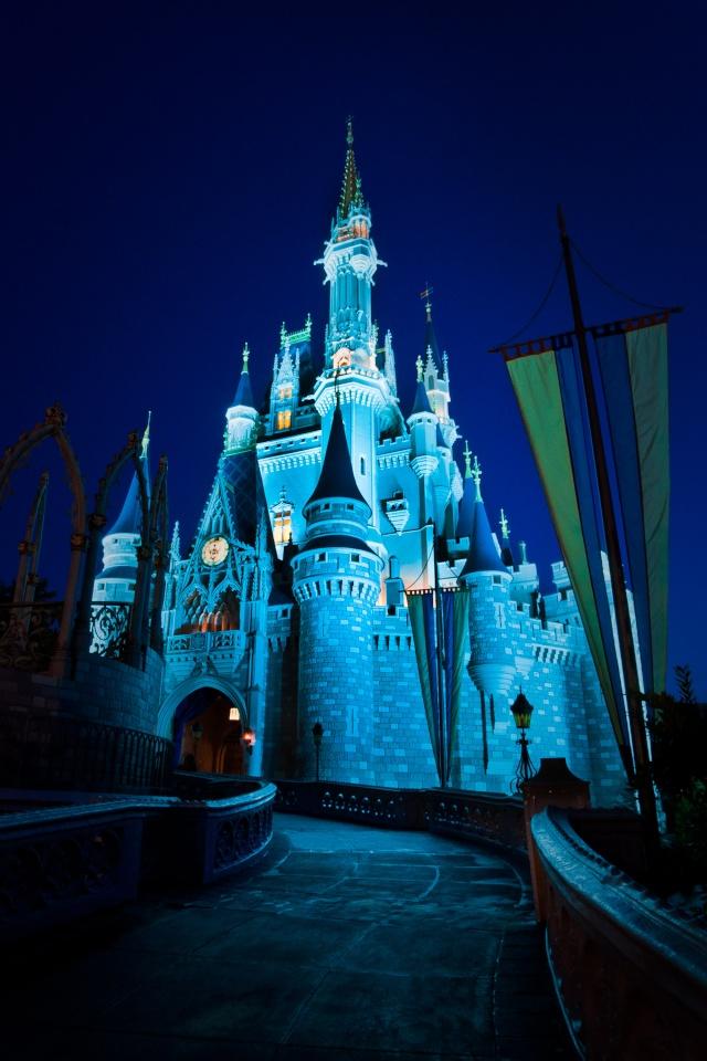 Les Disney Geek retournent en Floride pour une croisière et WDW [fini!] - Page 20 Magic-16