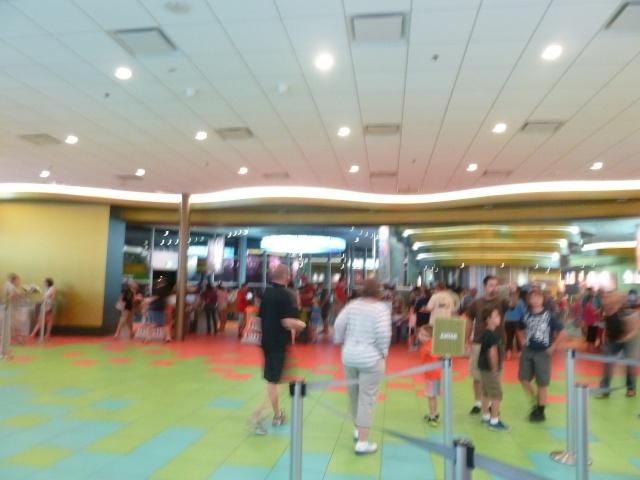 Les Disney Geek retournent en Floride pour une croisière et WDW [fini!] P1090525