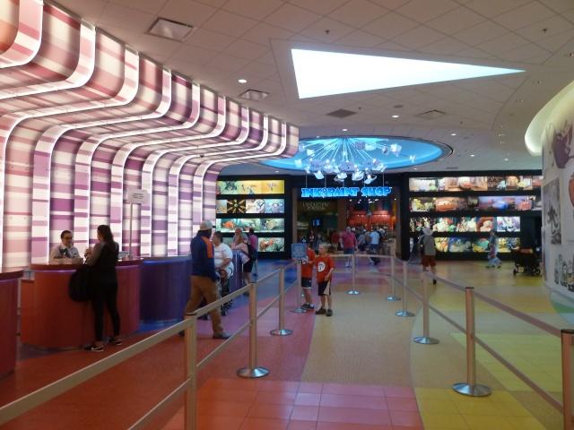 Les Disney Geek retournent en Floride pour une croisière et WDW [fini!] P1090610