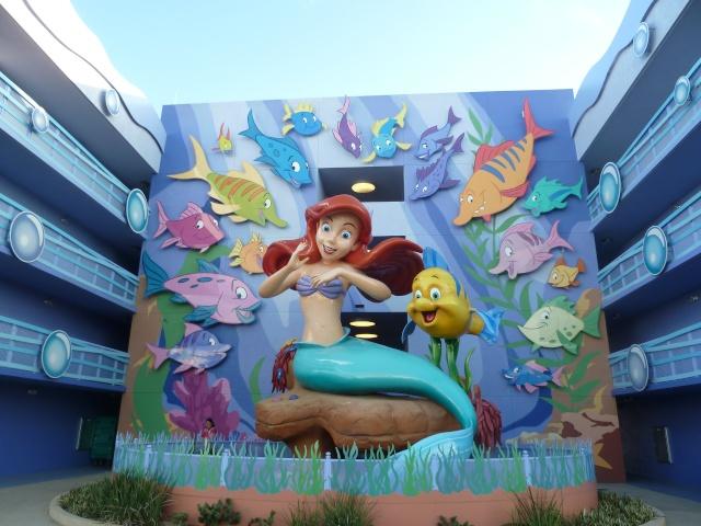 Les Disney Geek retournent en Floride pour une croisière et WDW [fini!] P1090614