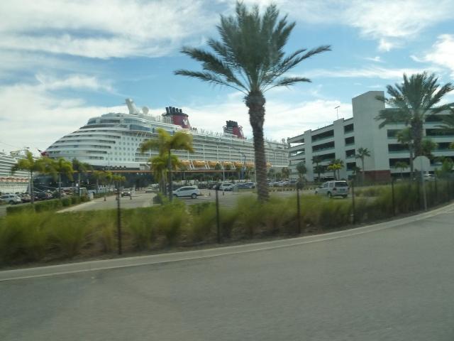 Les Disney Geek retournent en Floride pour une croisière et WDW [fini!] P1090630