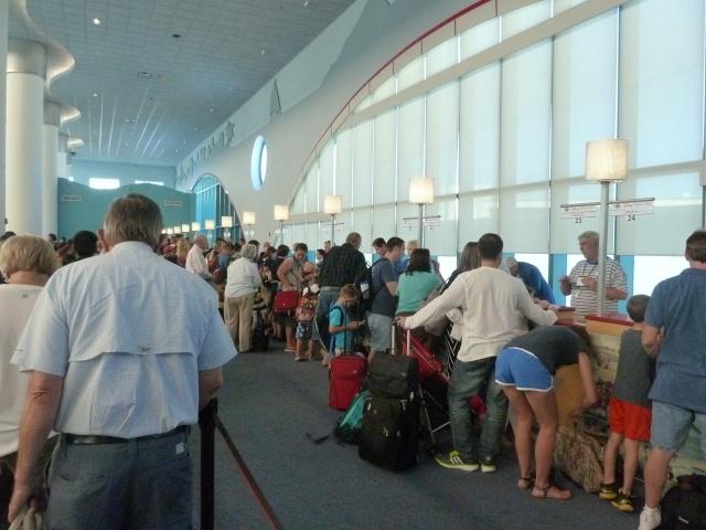 Les Disney Geek retournent en Floride pour une croisière et WDW [fini!] P1090710