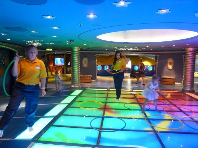 Les Disney Geek retournent en Floride pour une croisière et WDW [fini!] - Page 3 P1100021