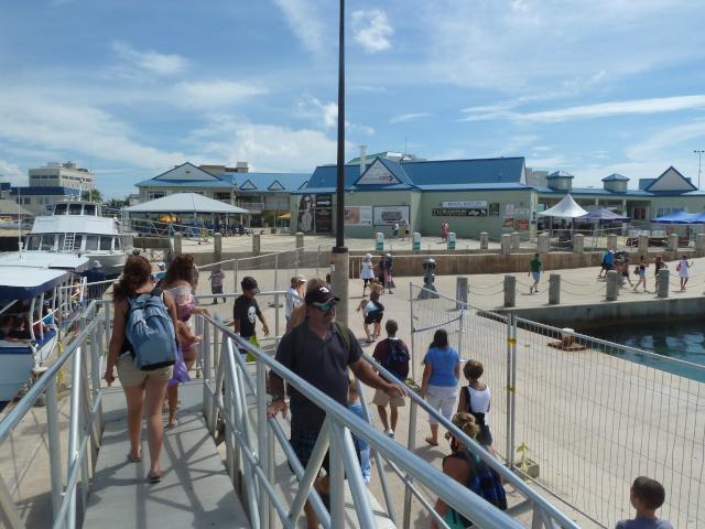 Les Disney Geek retournent en Floride pour une croisière et WDW [fini!] - Page 3 P1100030