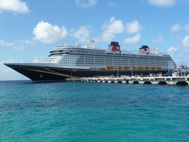 Les Disney Geek retournent en Floride pour une croisière et WDW [fini!] P1100410