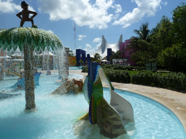 Les Disney Geek retournent en Floride pour une croisière et WDW [fini!] - Page 4 P1100416