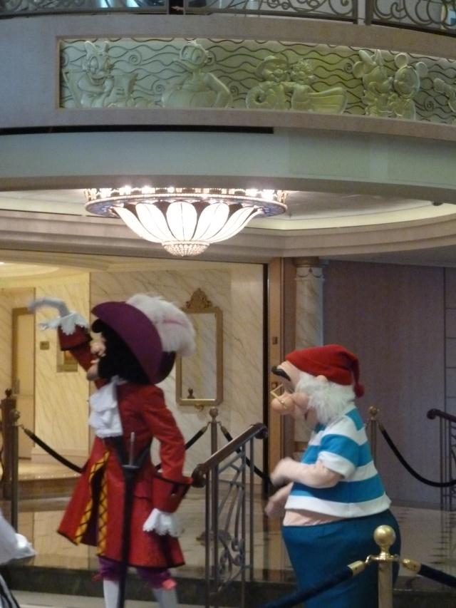 Les Disney Geek retournent en Floride pour une croisière et WDW [fini!] - Page 5 P1100510