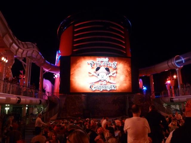 Les Disney Geek retournent en Floride pour une croisière et WDW [fini!] - Page 5 P1100513