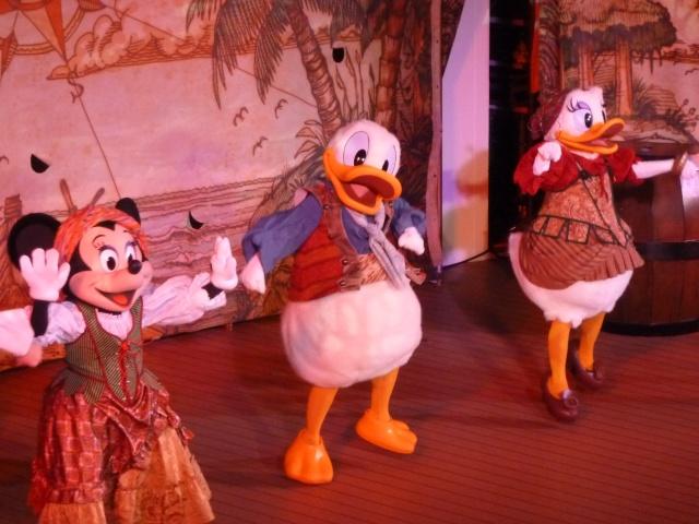 Les Disney Geek retournent en Floride pour une croisière et WDW [fini!] - Page 5 P1100515