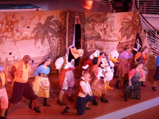 Les Disney Geek retournent en Floride pour une croisière et WDW [fini!] - Page 5 P1100516