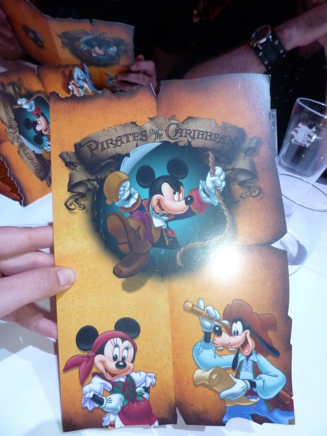 Les Disney Geek retournent en Floride pour une croisière et WDW [fini!] - Page 5 P1100517