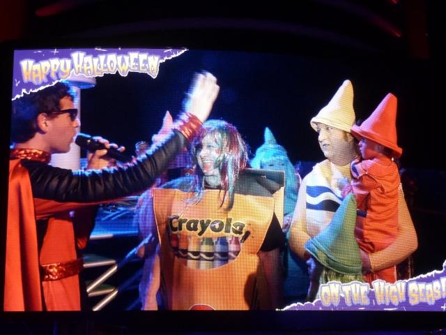 Les Disney Geek retournent en Floride pour une croisière et WDW [fini!] - Page 5 P1100537