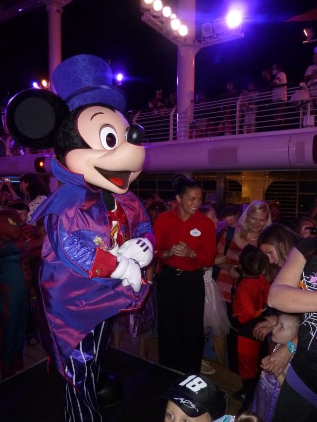 Les Disney Geek retournent en Floride pour une croisière et WDW [fini!] - Page 5 P1100539