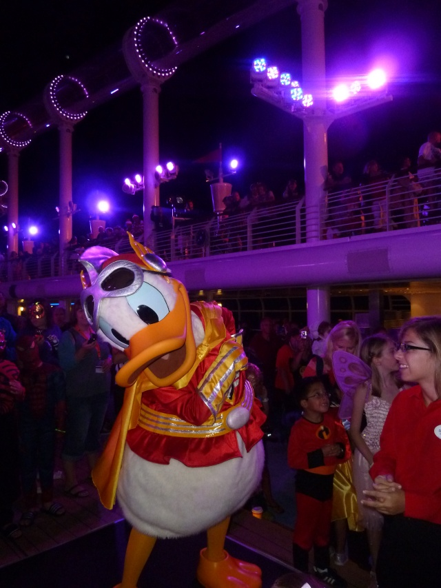 Les Disney Geek retournent en Floride pour une croisière et WDW [fini!] - Page 5 P1100540
