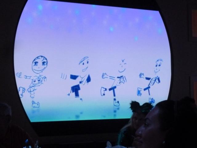 Les Disney Geek retournent en Floride pour une croisière et WDW [fini!] - Page 5 P1100542