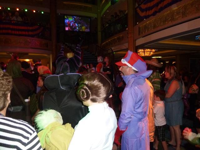 Les Disney Geek retournent en Floride pour une croisière et WDW [fini!] - Page 5 P1100612