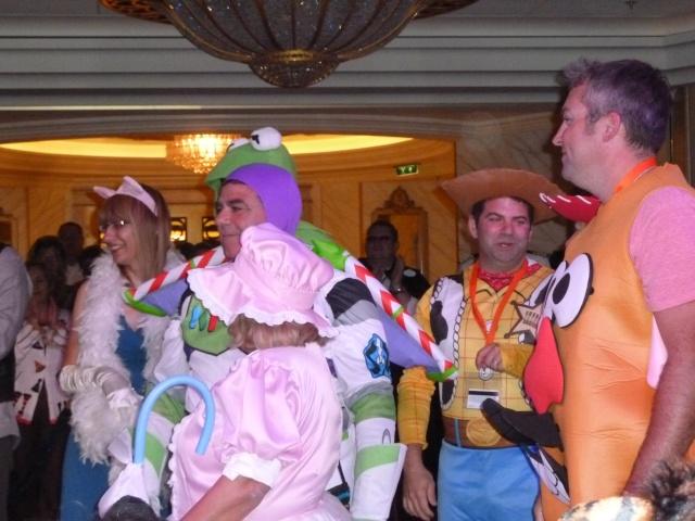 Les Disney Geek retournent en Floride pour une croisière et WDW [fini!] - Page 5 P1100615