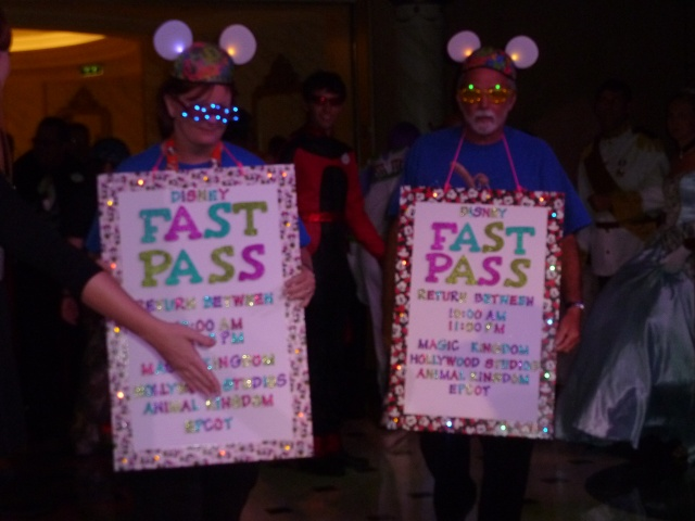 Les Disney Geek retournent en Floride pour une croisière et WDW [fini!] - Page 5 P1100616
