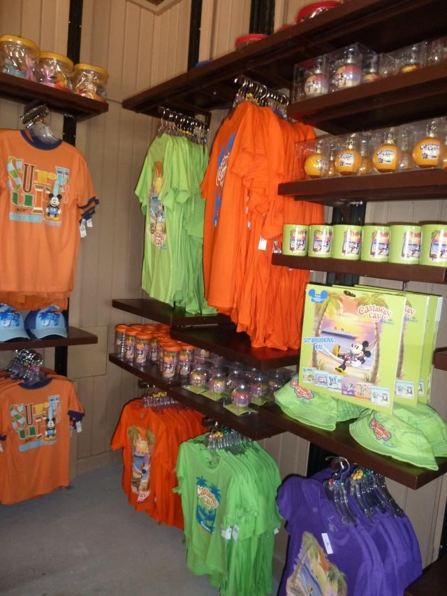 Les Disney Geek retournent en Floride pour une croisière et WDW [fini!] - Page 6 P1100731