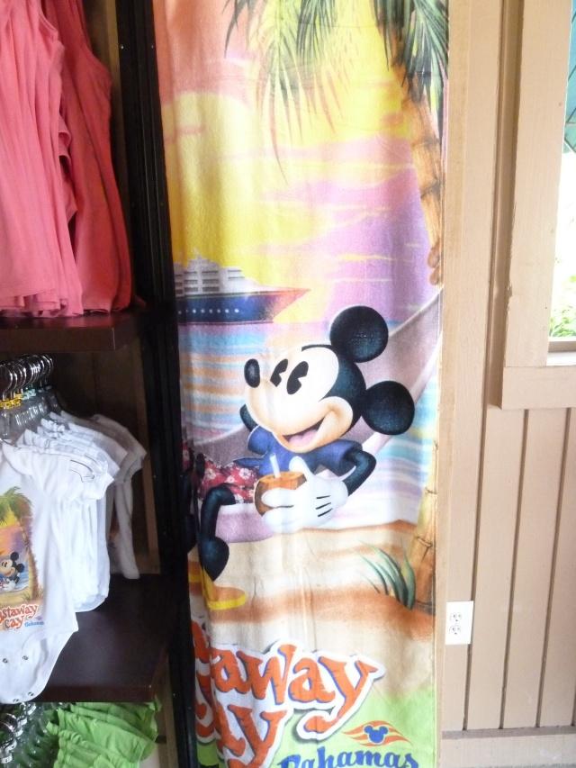 Les Disney Geek retournent en Floride pour une croisière et WDW [fini!] - Page 6 P1100733